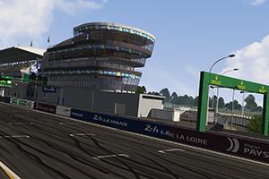 01/14 Le Mans (Circuit de la Sarthe) に FM7 バージョンを追加