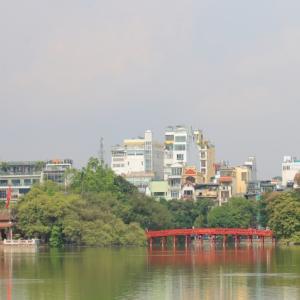 【ベトナム】ハノイのホテル比較