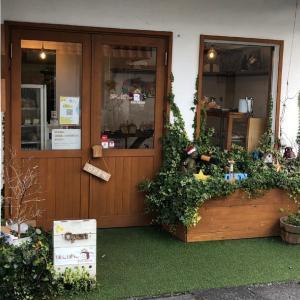 静岡市葵区山崎のほしぱんに行ってみた。