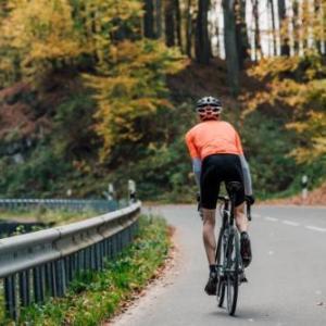 クエスト:Why?サイクリング