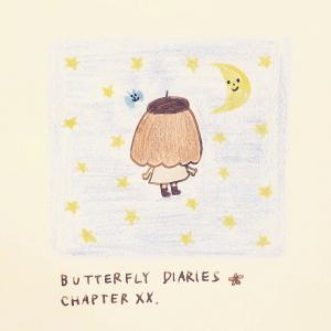 Butterfly Diaries: Chapter XX.