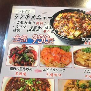 深い辛味にデカ盛りな「元祖麻婆豆腐新宿店」の四川炒飯を食べてきた。