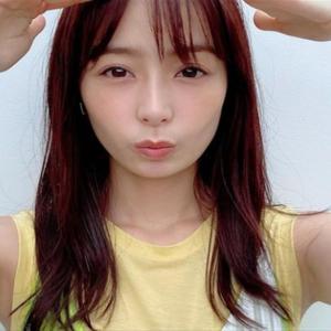 【画像】宇垣美里さん、大学生の時からめちゃくそ可愛かったことが判明してしまう