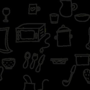 1号の料理