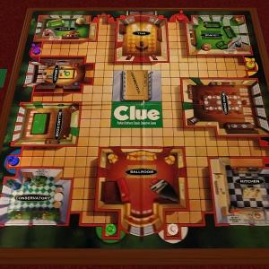 【ボードゲーム】Cluedoの魅力を紹介