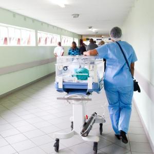 現役ICU看護師が教える!各部署の特徴【ICU(集中治療室)編】