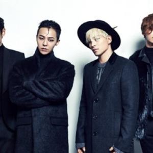 BIGBANGの現在の活動状況は?脱退したV.I(スンリ)は今何してる?