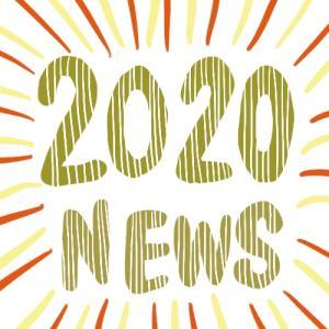 【2020年の振り返り】AKI的ニュース!!!