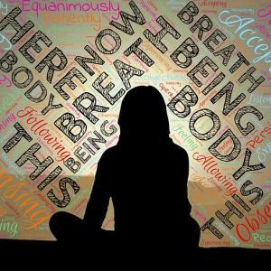 マインドフルネス(瞑想)のやり方