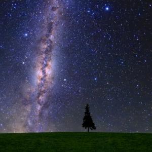 満天の星空の下☆彡どこまでも走るよ!君のためなら・・・