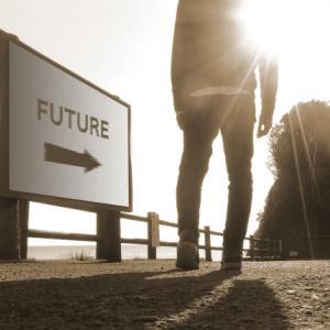 夢ある未来に向かうためにどう動くといいのか?