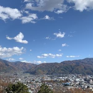 松本旅行記1 -旅程-