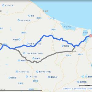 北海道旅行記1 -旅程-