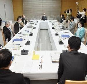 第4回 安定的な皇位継承策を議論する有識者会議