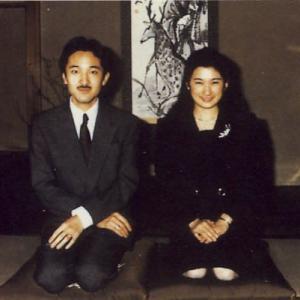 江森氏と秋篠宮殿下、妃殿下のなれそめ