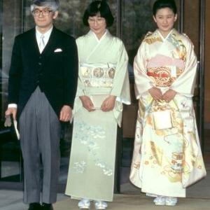 川嶋のご祖父さま