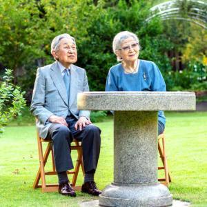 美智子さま 87歳の誕生日