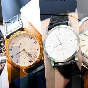 【調査】部長になったらロレックス 裕福層はパテック フィリップ 30代ではアップルウォッチ 日経読者の「いつかは買いたい時計」
