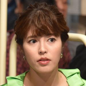 【神田愛花】ついに夫・日村にイライラ「人形みたいに座ってる」結婚3年「瀬戸際」