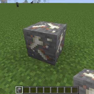 【マインクラフト Modding】1.16での自作Modの作り方 #8 鉱石の追加・ルートテーブル