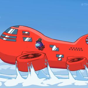 【Among Us】新マップ「Airship」の詳細と、使えるテクニック・コツまとめ!新要素を活用して勝率アップ【アマングアス】