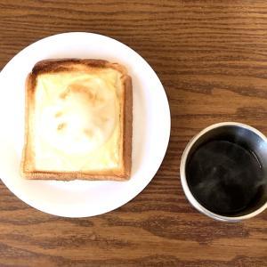 【もちもち】雪見だいふくトースト!正月料理に飽きたら食べちゃおう