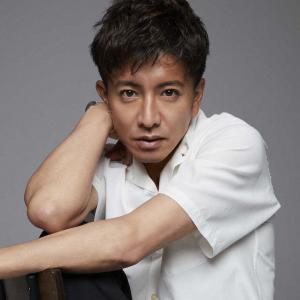 キムタク(48)、英語のドラマで海外進出! 世界よこれが日本一の役者だ