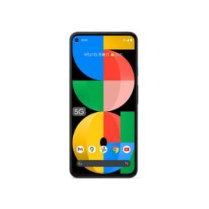 【スマホ】グーグル、「Pixel 5a(5G)」8月26日発売、5万1700円  [ムヒタ★]