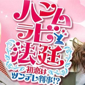 「ハンムラビ法廷 初恋はツンデレ判事!?」 あらすじ、キャスト、動画配信情報