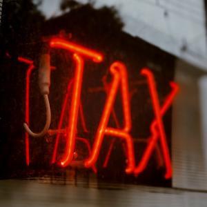 自己破産しても税金は免除されない。税金を滞納してはいけない5つの理由。