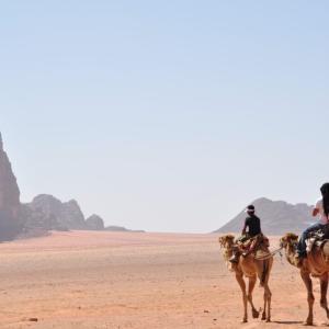 【必見】ヨルダン観光の見どころ早わかりおすすめ12選