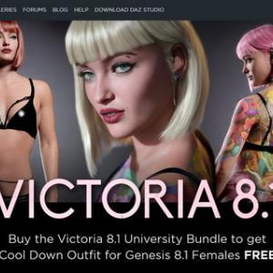 第2回目、YouTubeで新しくなったVictoria 8.1をVictoria 8との違いの動画を載せました。