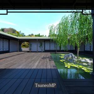 Daz Studioでストックフォト用に作った4KCG動画の紹介パート4