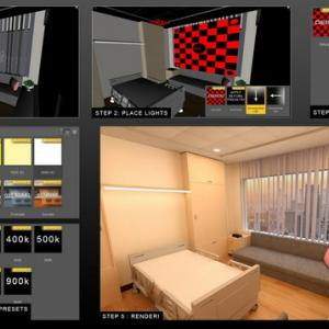 Daz Studioの便利なプラグイン、Iray Ghost Light Kitの紹介!