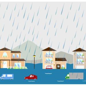 大雨の定義ってナニ?気象情報を理解して豪雨災害に備える!