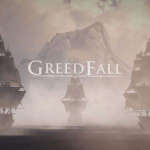 PS4/Greed Fall(グリードフォール) プレイ日記12日目