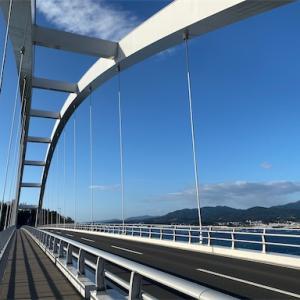 宮城県気仙沼大島1周サイクリング