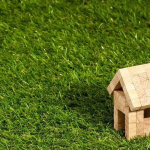 マイホーム購入に中古住宅を選択して住んでます。[メリットとデメリット]