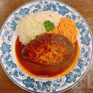 【難波/ハンバーグ】欧風料理 重亭(じゅうてい)の店舗情報と実食レポ
