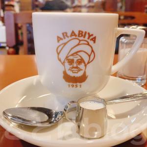 【難波/純喫茶】アラビヤコーヒーの店舗情報と実食レポ