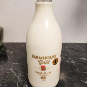 オーストラリアおすすめ品 ミルク編