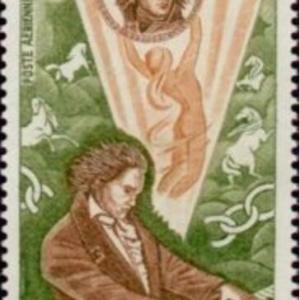 性病の一つである梅毒アラカルト-6.梅毒の症状に悩んだ音楽家ベートーベン-