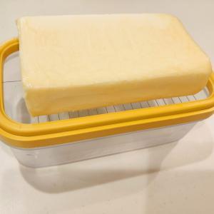 【簡単・便利】カットできるバターケース「商品レビュー」