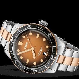 オリス(ORIS)の腕時計を中古で購入するメリット、デメリット6選!