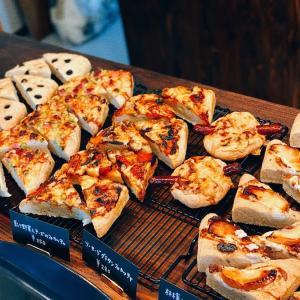 宜野湾市・12月2日オープン!フォカッチャと焼菓子のお店「TAROTOMARU BAKERS」へ行ってきた。
