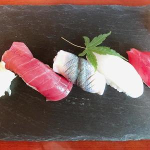 柴田町のランチ・寿司は蓑寿司の「二代目おまかせ」を紹介します