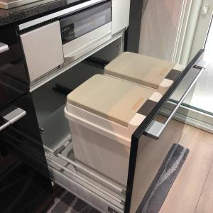 一条工務店キッチンのゴミ箱問題に終止符を!収納術+解決策7選
