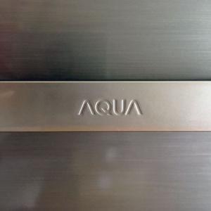 【レビュー】AQUAの冷蔵庫AQR-36Jを使ってみた