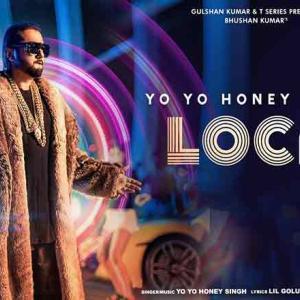 【ヒンディー語歌詞】Loca लोका|Yo Yo Honey Singh