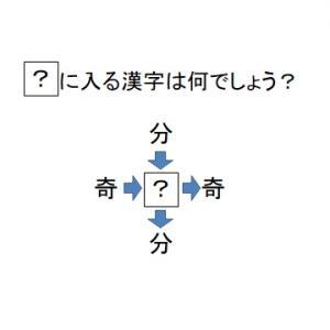謎解き18(和同開珎謎解き)難易度:簡単